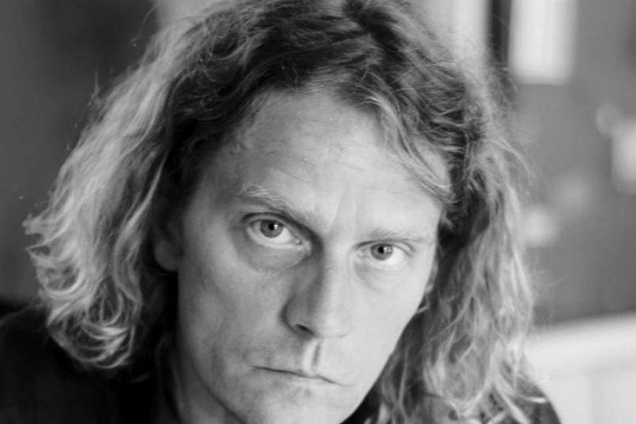 Portrait Michael Kienzer