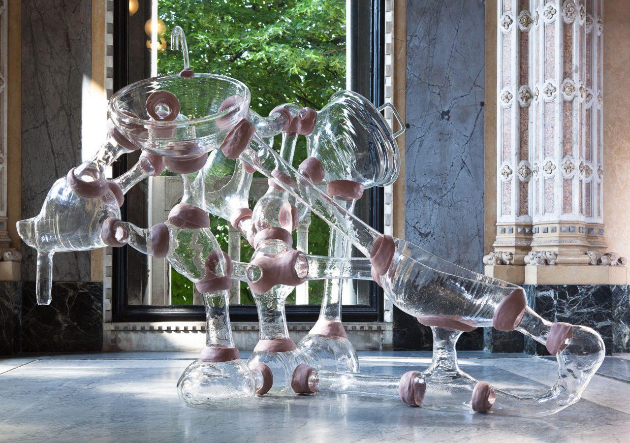Atelier van Lieshout - Excrementorium