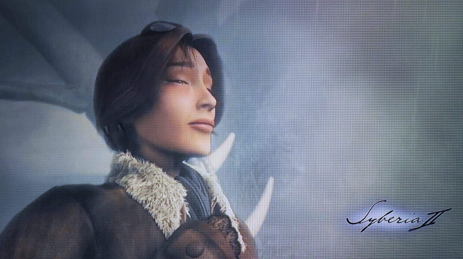 Benoit Sokal (Syberia Saga) - Off to the land of Siberia 3
