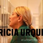 Interview with Patricia Urquiola by Azuremagazine