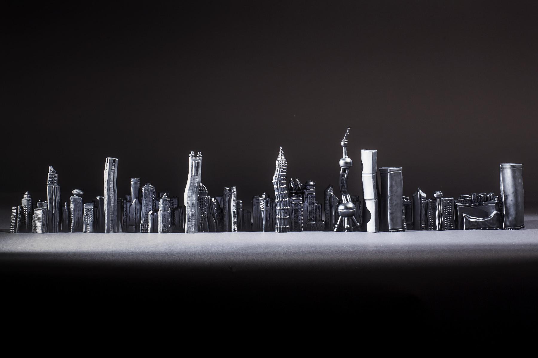 Liu Jianhua - Shadow in the water
