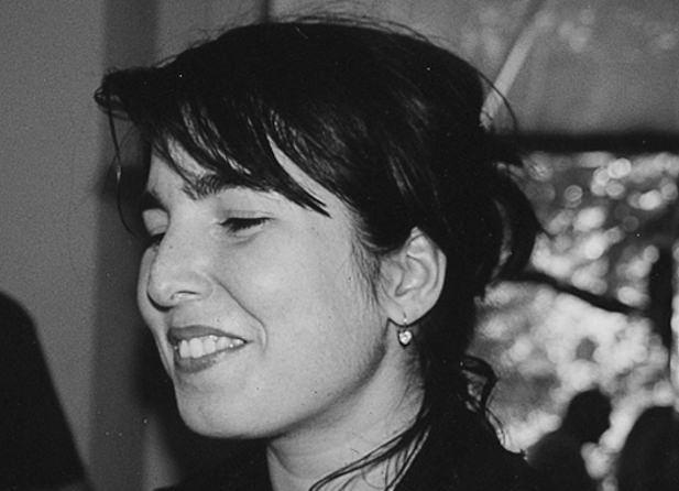 Marya Kazoun