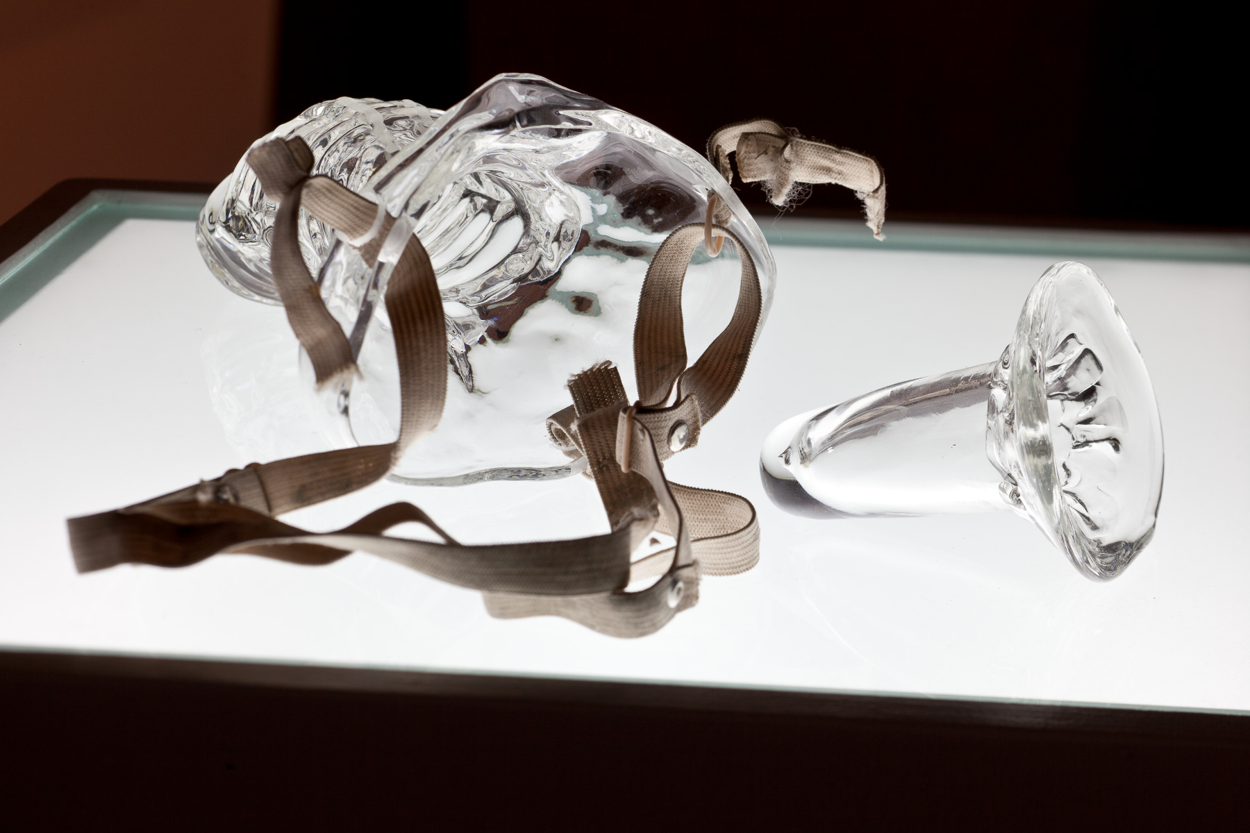 Monica Bonvicini - Tears