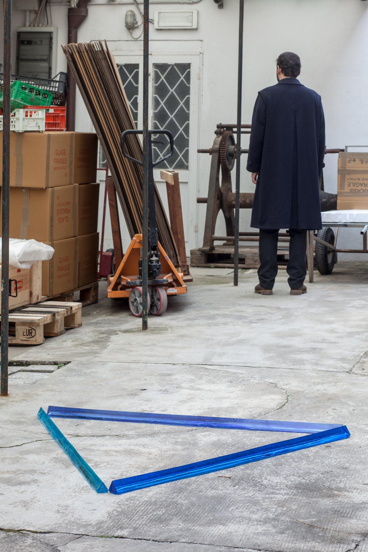 Francesco Gennari - Tre Colori per Presentarmi al Mondo, la Mattina