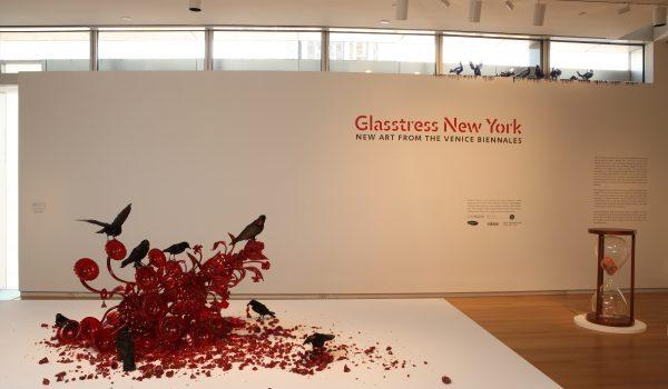 Glasstress New York