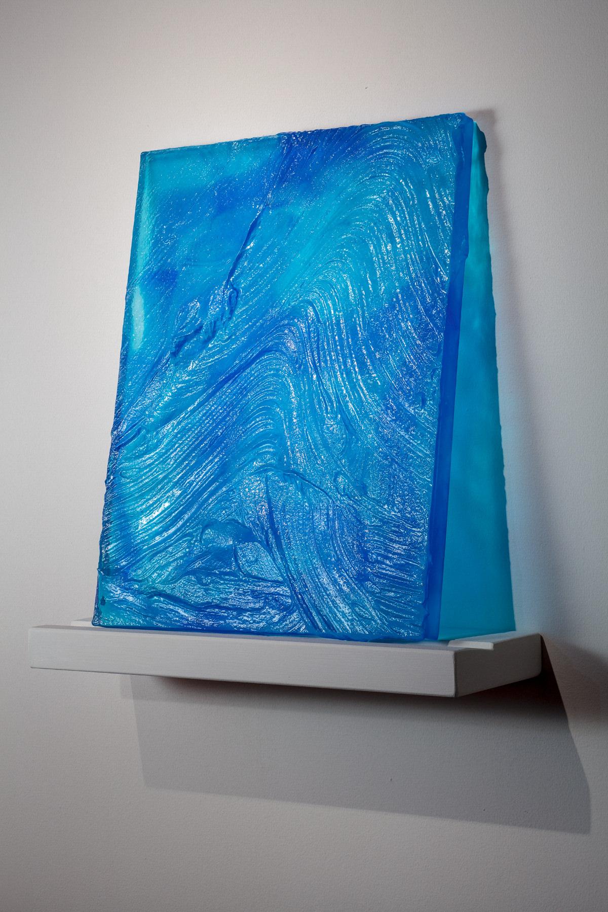 Jason Martin - Chimera (Azul)