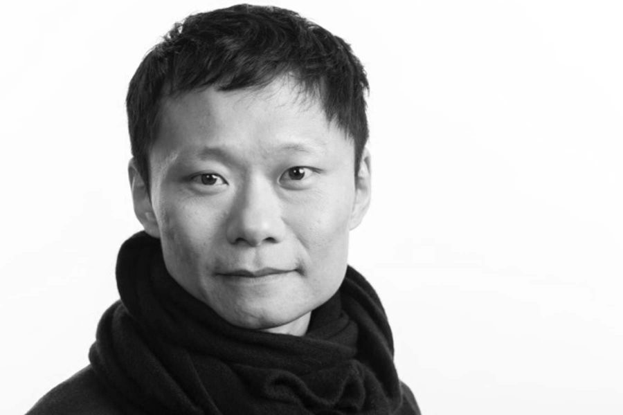 Shih Chieh Huang