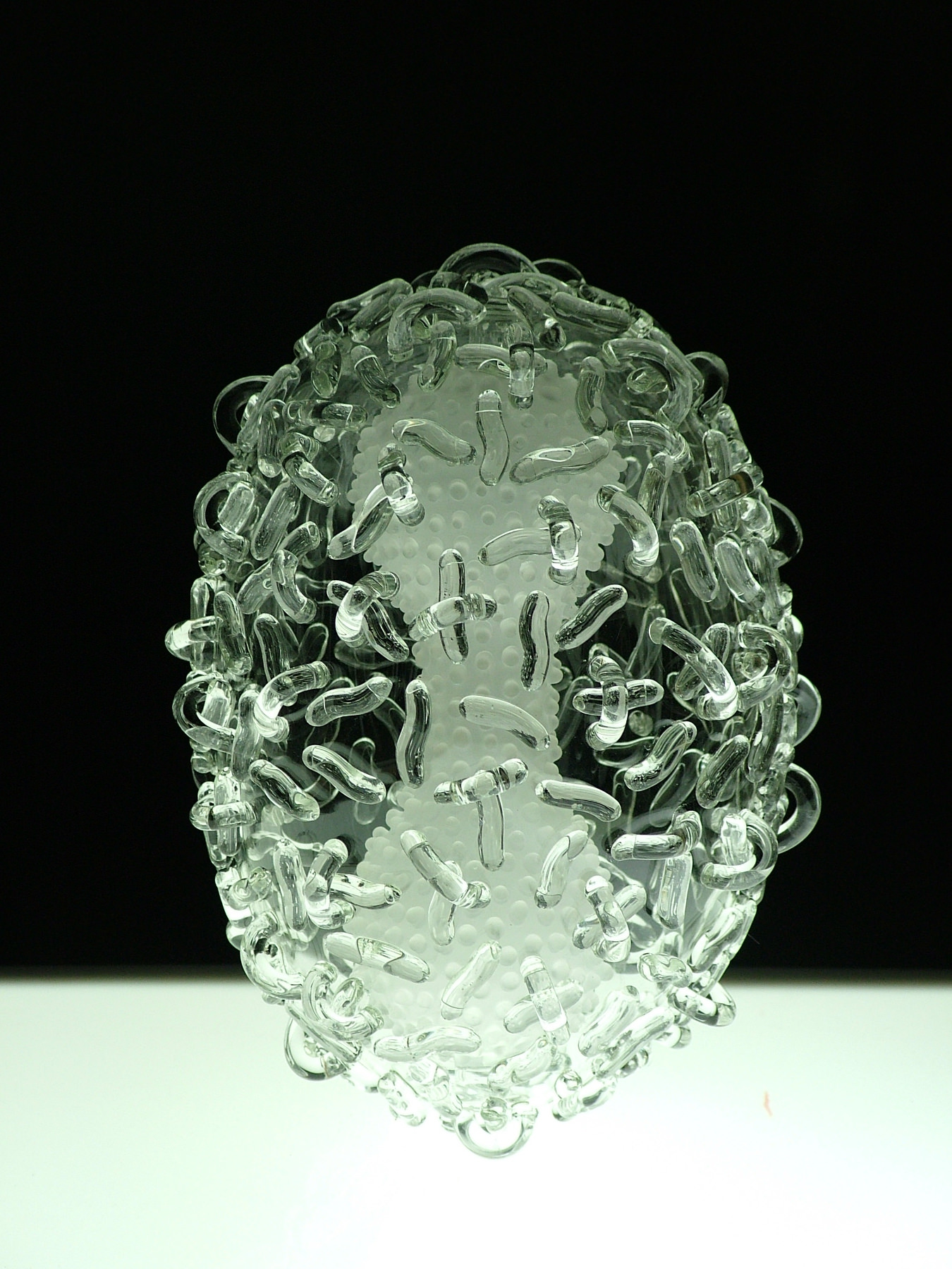 Luke Jerram - Smallpox