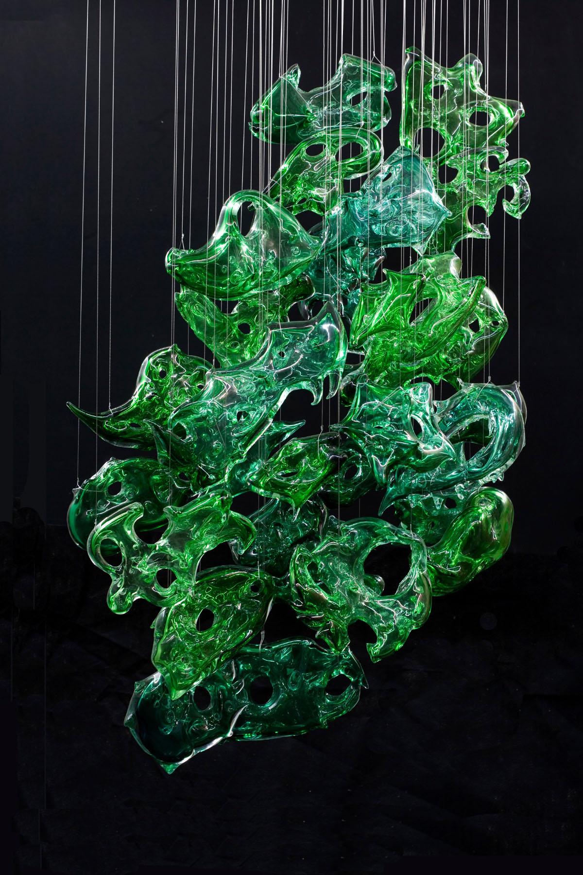 Zhan Wang - Scholar's Rocks 2