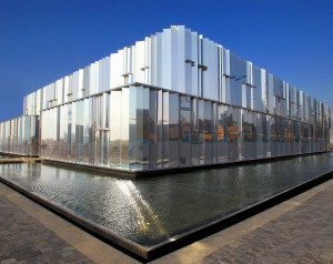 Beirut Exhibition Center (BEC) (3)