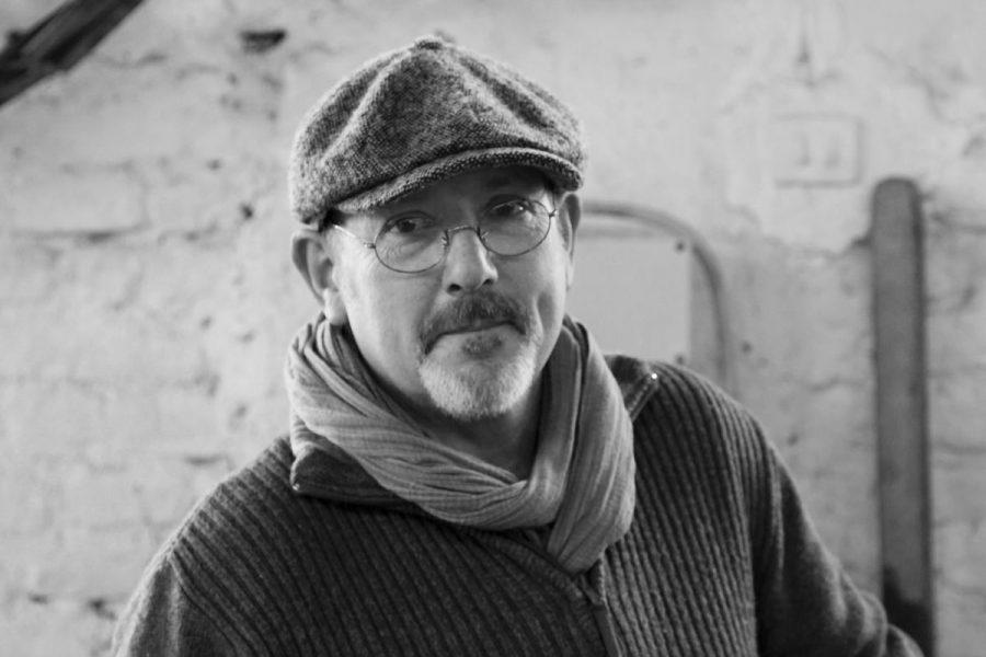 Benoît Sokal (Syberia Saga)
