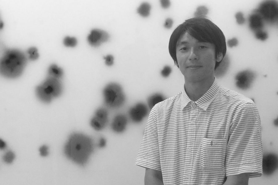 Hitoshi Kuriyama