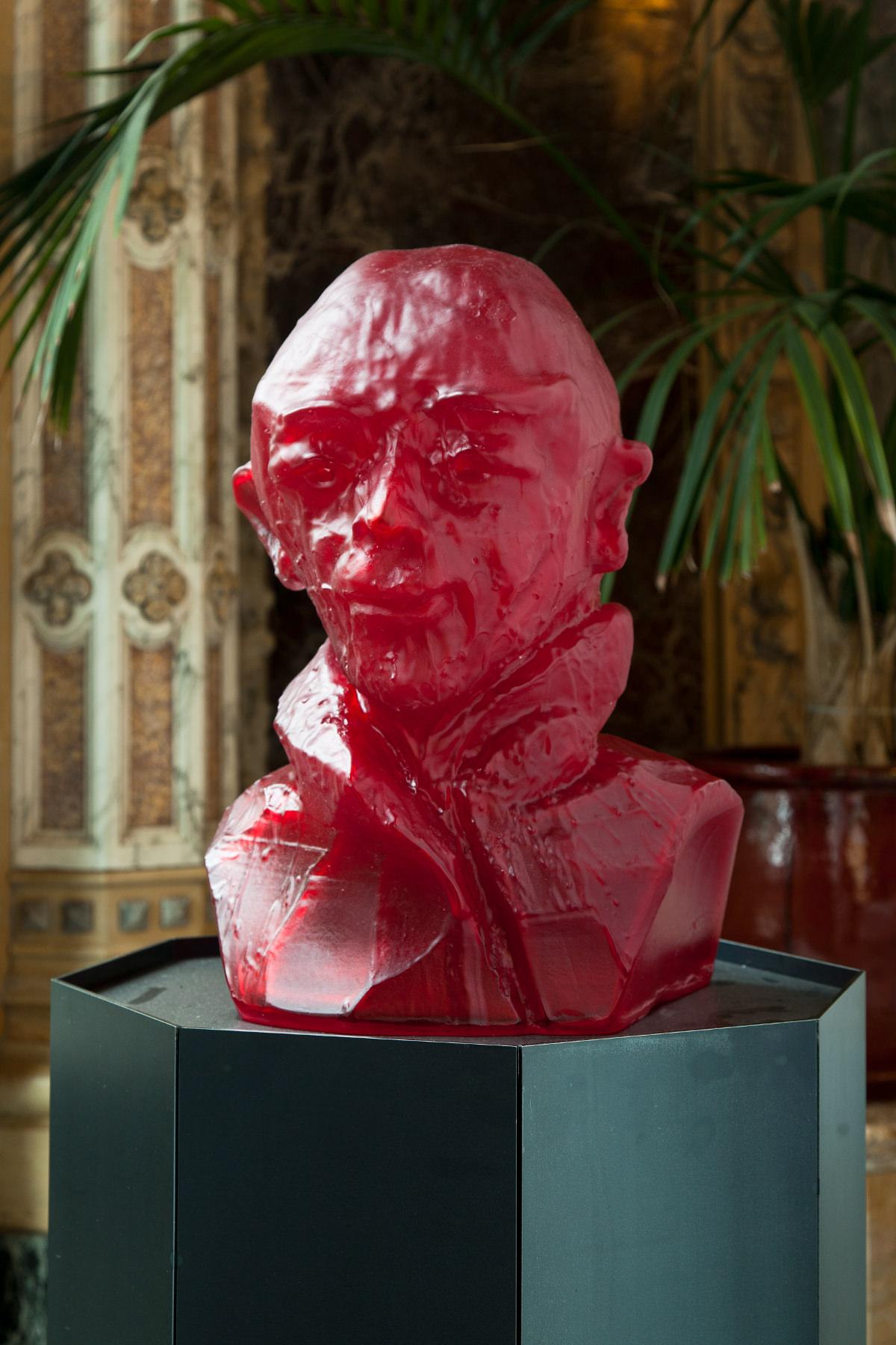 Thomas Schutte - Berengo Heads