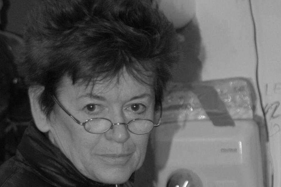 Ursula Von Rydingsvard