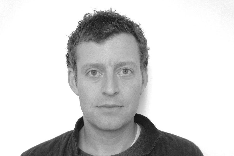 Alastair Mackie