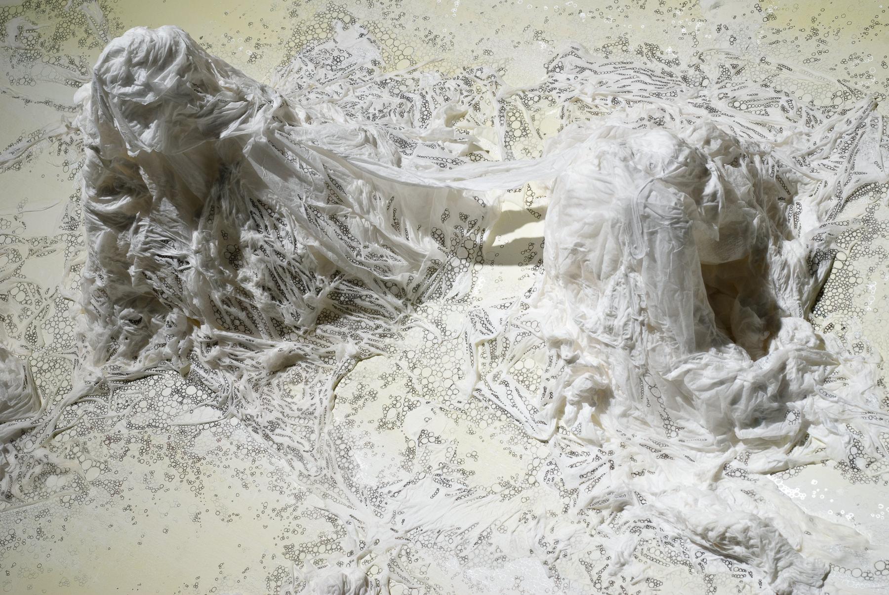 Marya Kazoun - The Mountains