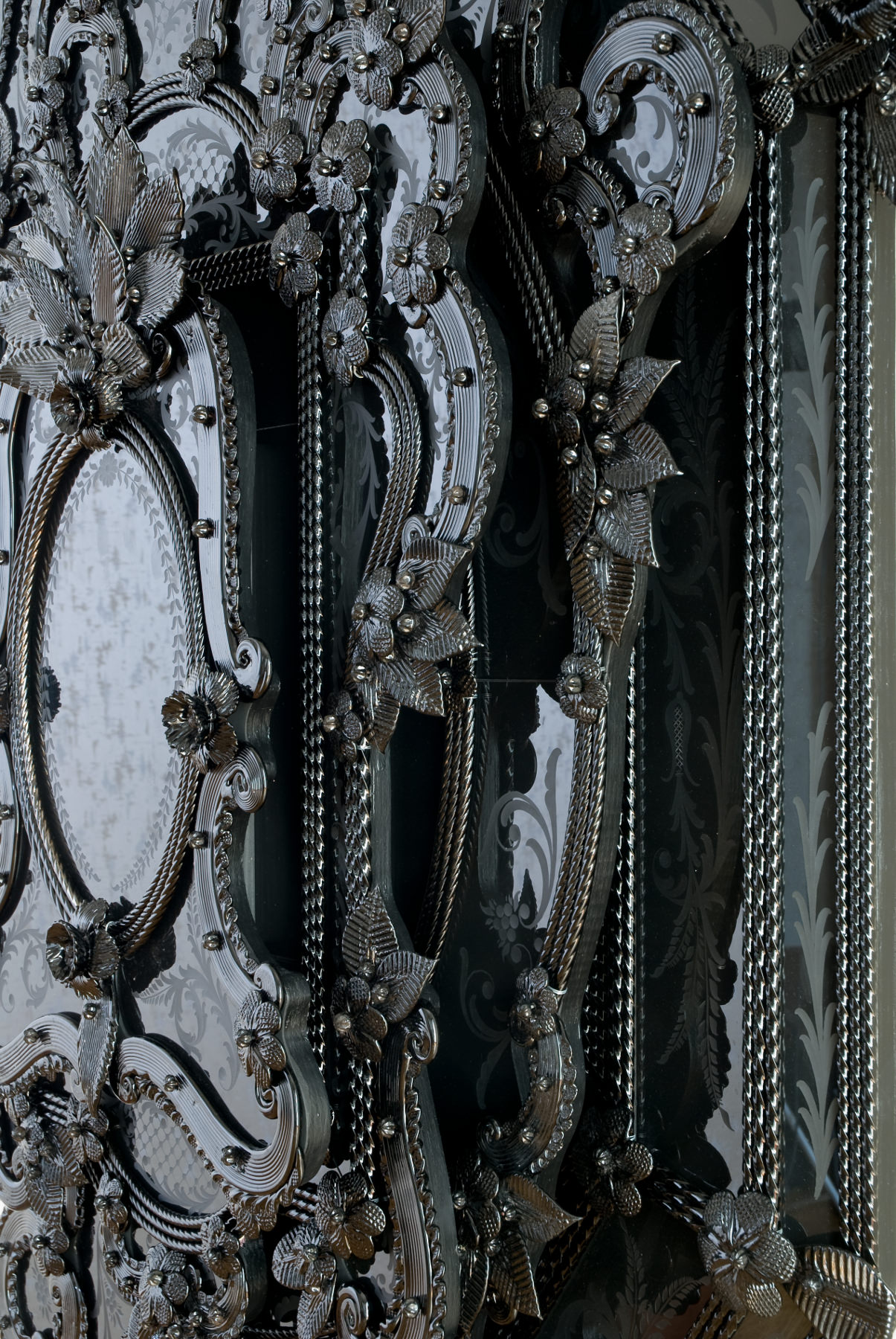 Fred Wilson - Iagos mirror
