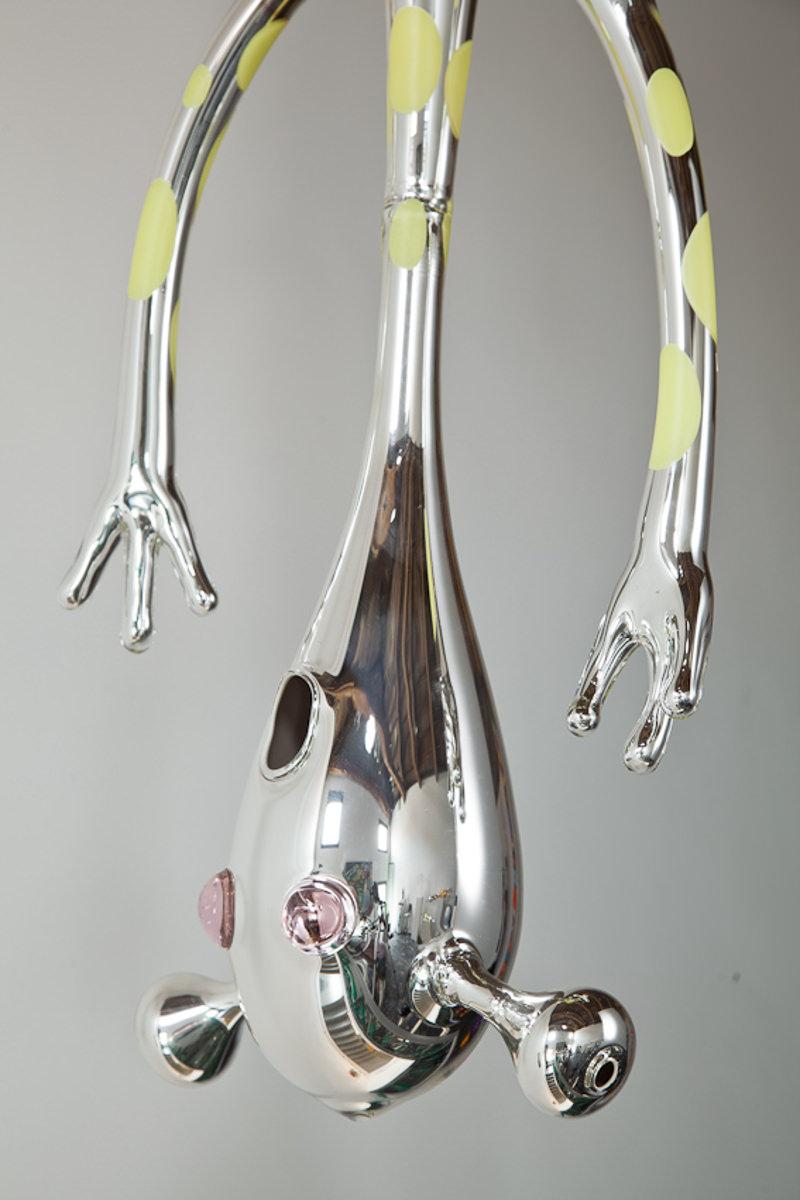 Massimo Lunardon - Universo Acrobatico