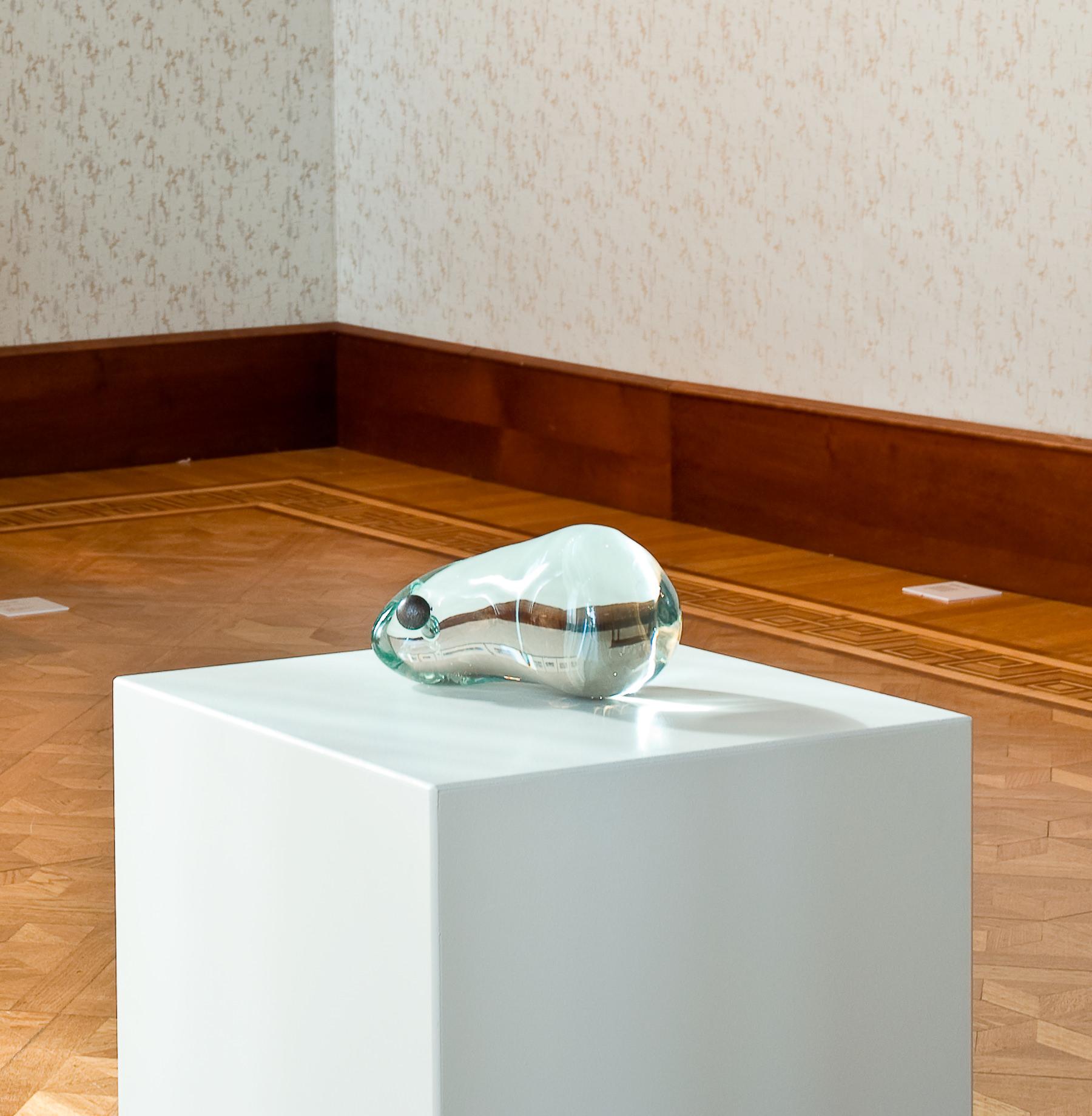 Jana Sterbak - Transpiration: Portrait Olfactif