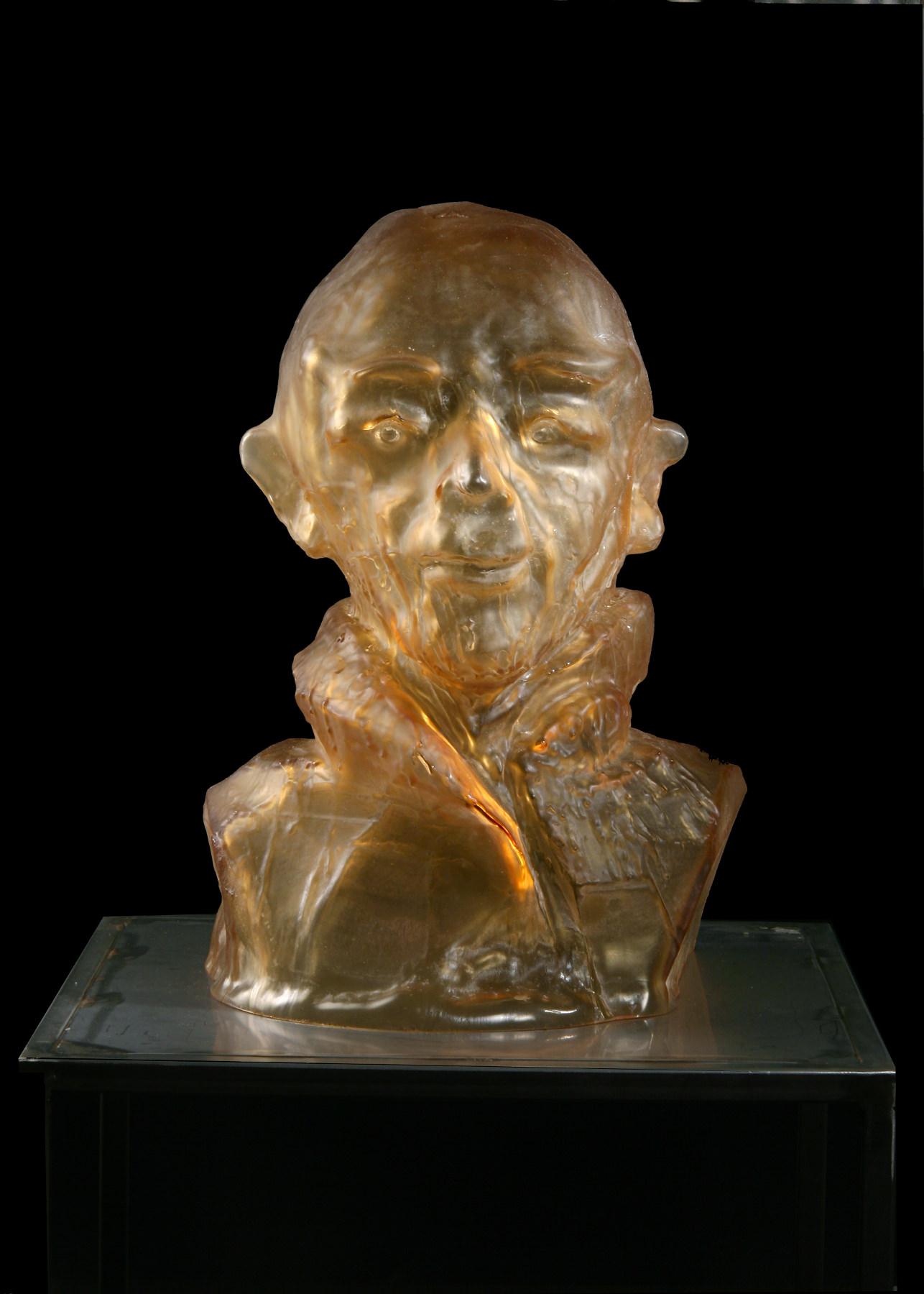 Thomas Schutte - Berengo Head