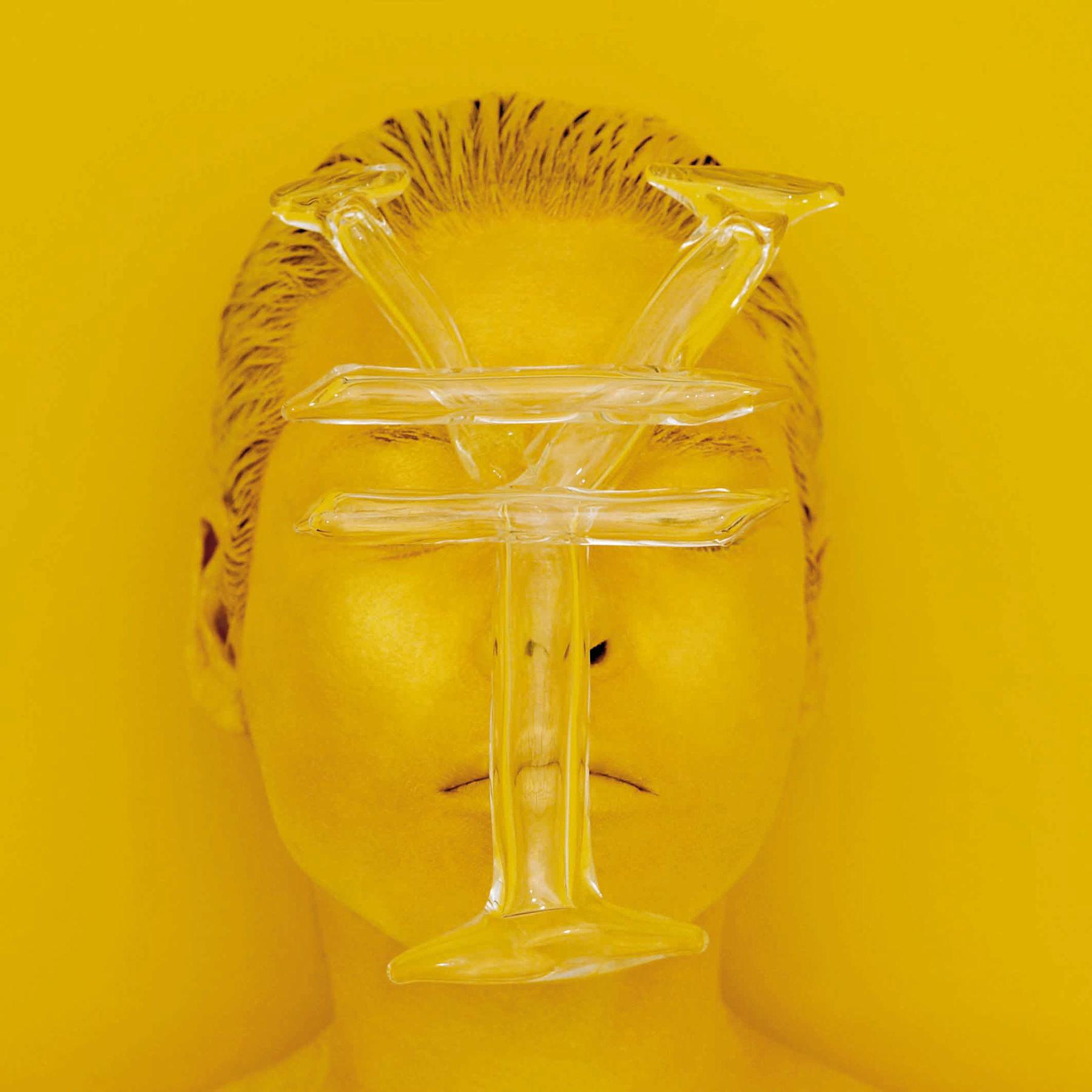Kimiko Yoshida - Blown Glass Symbols